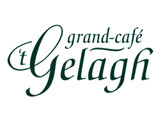 Logo grand-café 't Gelagh