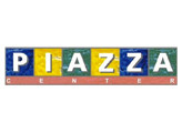 Logo Piazza center