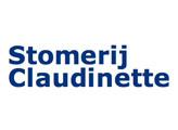 Logo Stomerij Claudinette